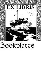 BOOKPLATES &c