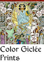 COLOR GICLEE PRINTS