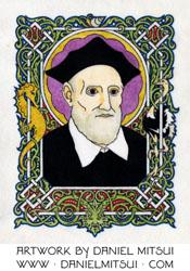 ST. PHILIP NERI