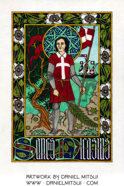 ST. NICASIUS
