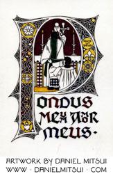 PONDUS MEUM