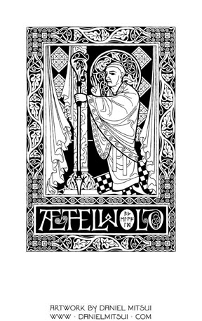 ST. AETHELWOLD