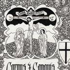CRUCIFIXION, CORPUS et SANGUIS