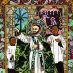 ST. DAMIEN of MOLOKAI