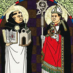 SS. THOMAS and ANSELM